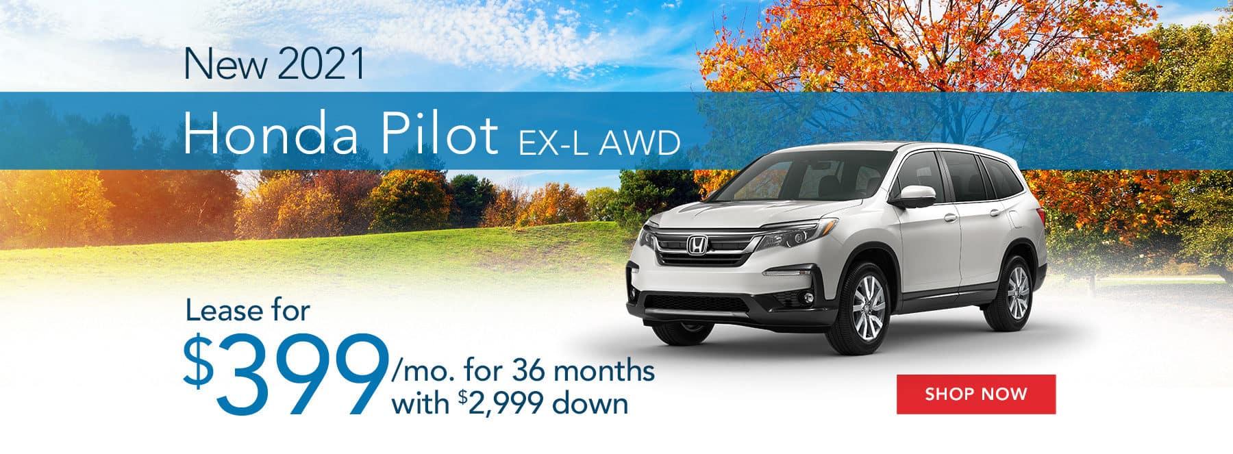 BHW_1800x663_New 2021 Honda Pilot EX-L AWD__09'21