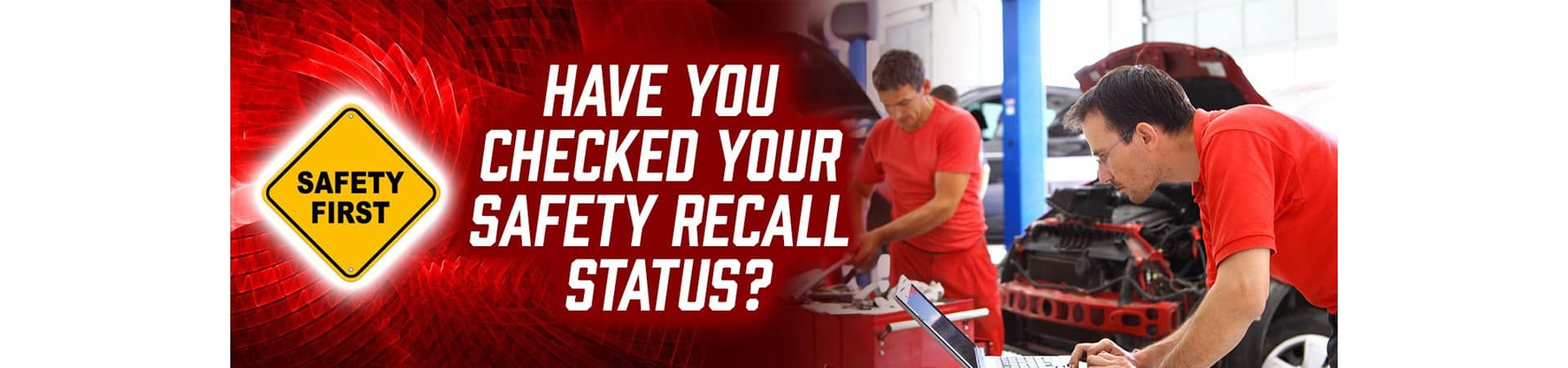 Honda Safety Recall Check