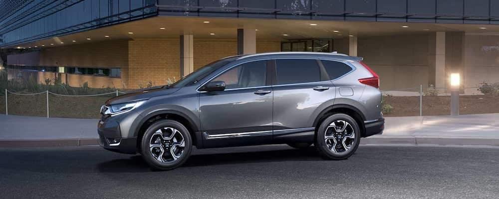 2019 Honda CR-V EX-T