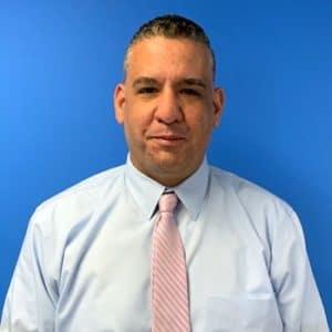 Joel Vega