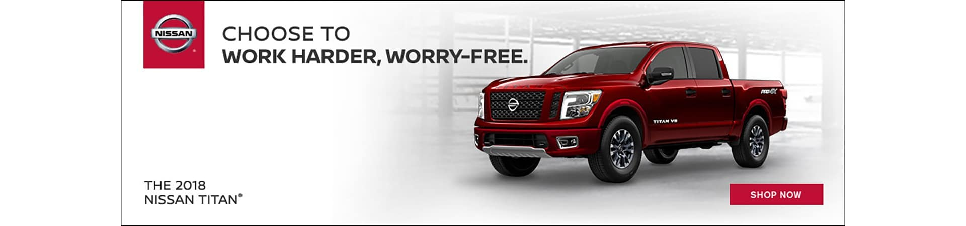 Lovely New 2018 Nissan Titan