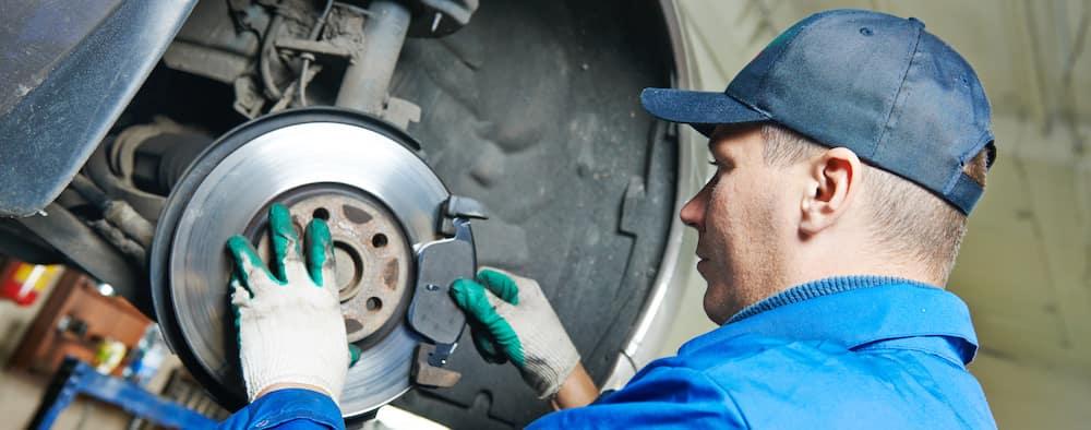 How Do Car Brakes Work Balise Nissan Of Warwick