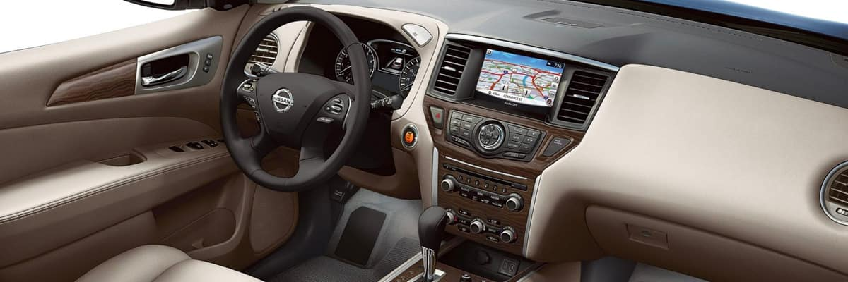 Bose Audio System For Nissan Pathfinder