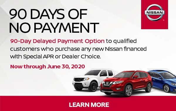 90 Days of No Payment