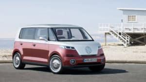 New Vw Bus Volkswagen I D Buzz Price Release Date Interior