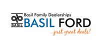 Basil Ford Logo