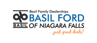 Basil Ford of Niagara Falls