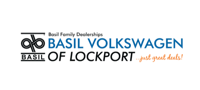 Basil Volkswagen of Lockport Logo