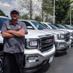 Employee Spotlight: John Sprankle Robert Basil Buick GMC Cadillac