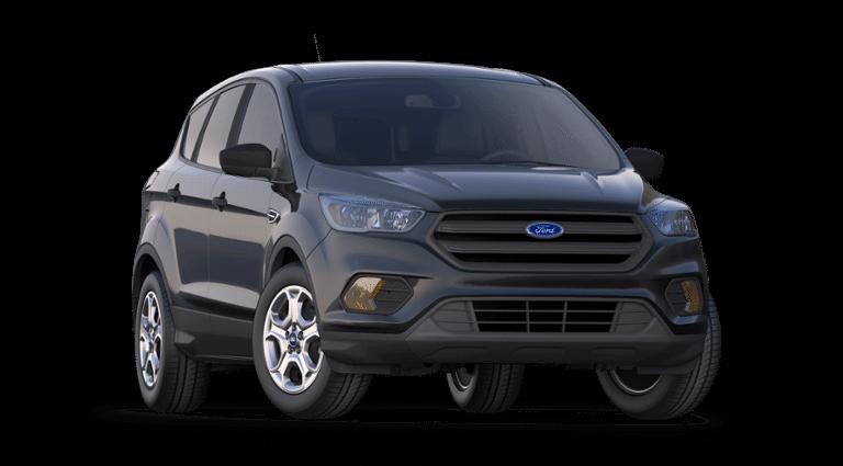 2019 Ford Escape Hero