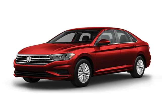 Lease a New 2019 VW Jetta SE