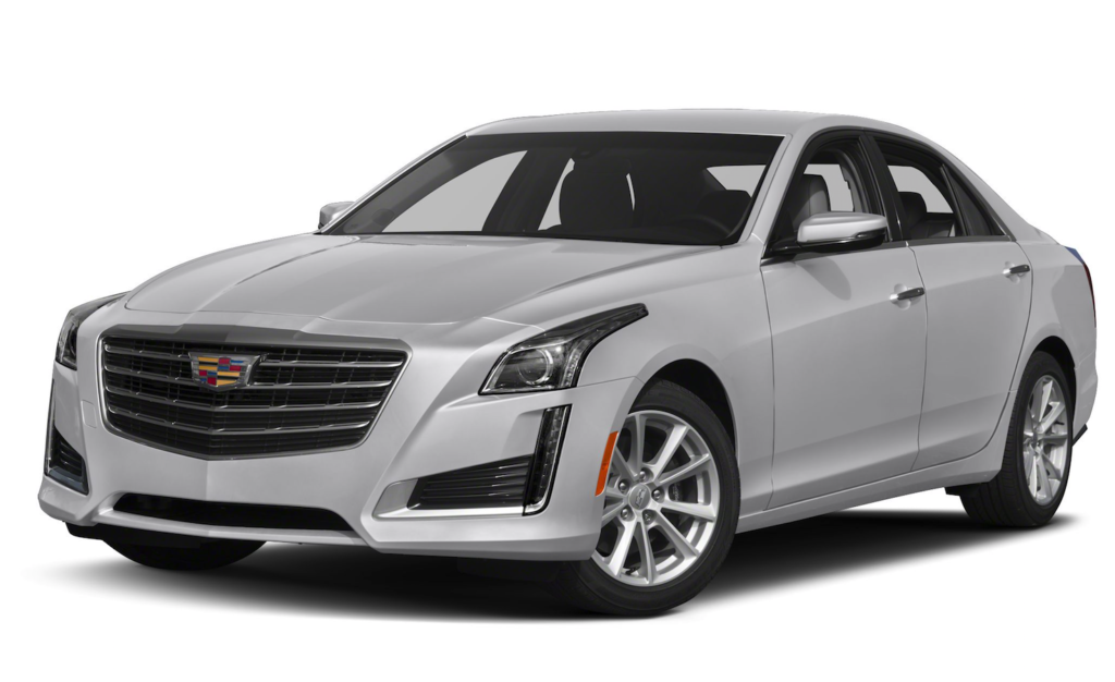 New 2019 Cadillac CTS Sedan Luxury AWD With Navigation & AWD - #RB19180 in Orchard Park, NY | Basil Family Dealerships