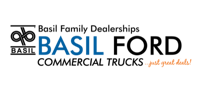 Basil Ford Commercial Trucks Logo