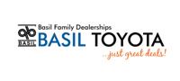 Basil Toyota Logo