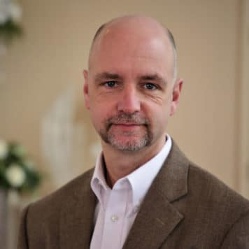 Steve Heary