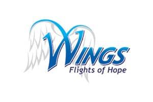 Wings Flights of Hope