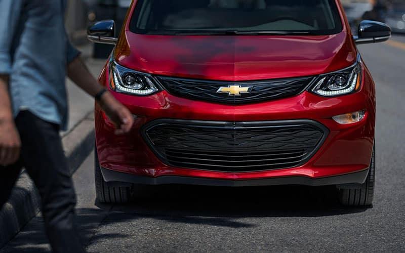 Chevrolet Bolt EV Styling
