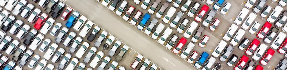 Vehicle Comparisons Williamsville NY