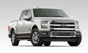 F-150 King Ranch Crew Cab