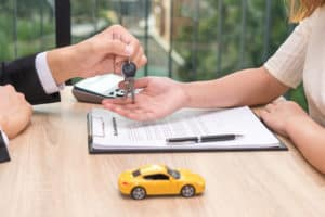 Financing Your Used Car near Kenmore NY