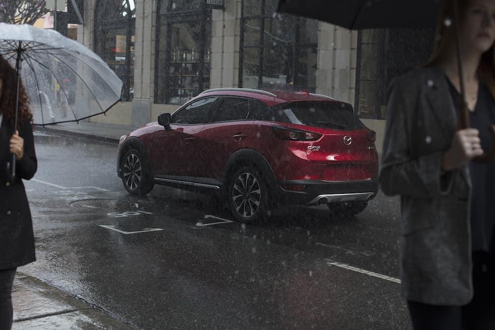 Used Mazda SUV Buffalo NY
