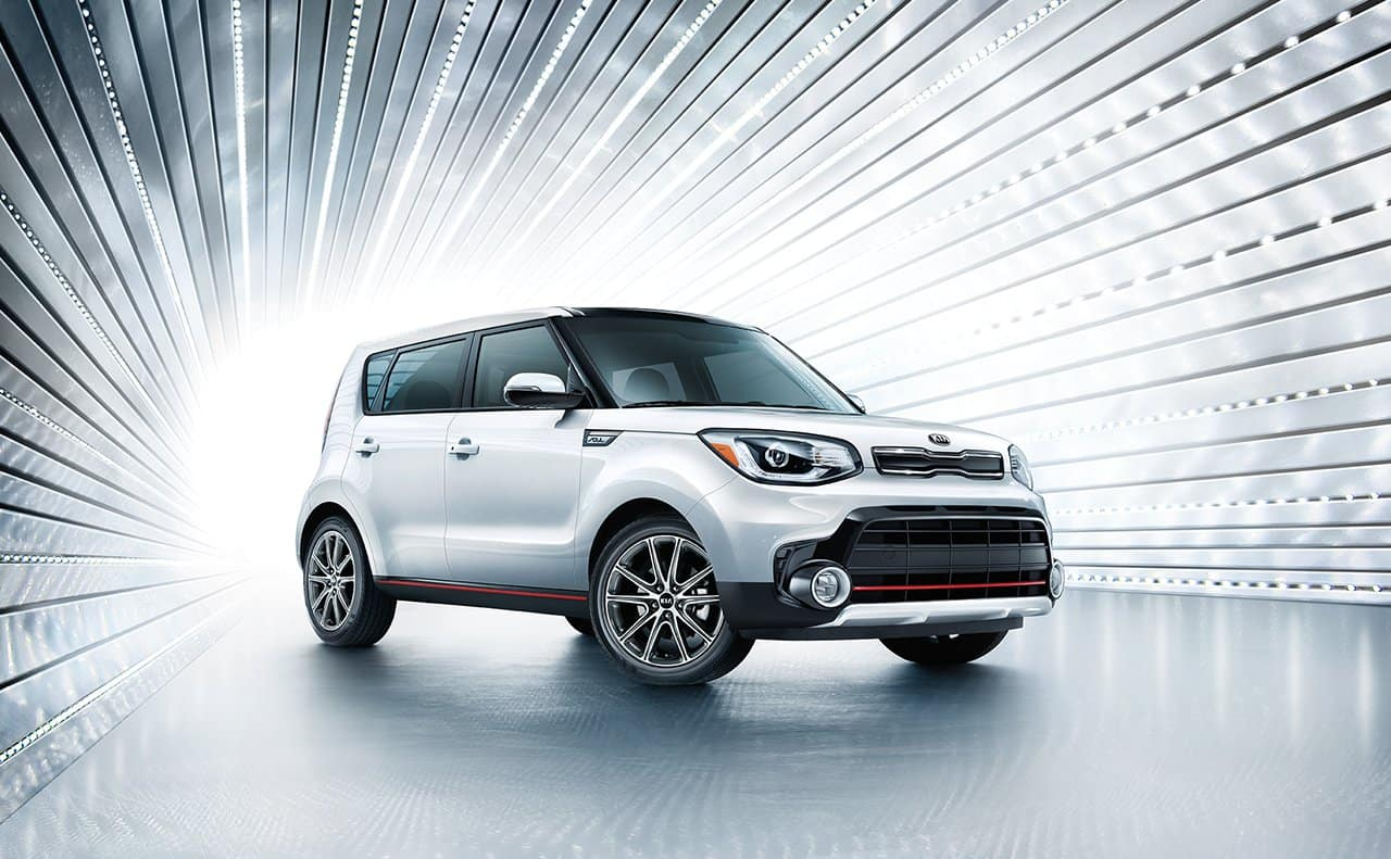 Kia Soul Repair near Winston Salem