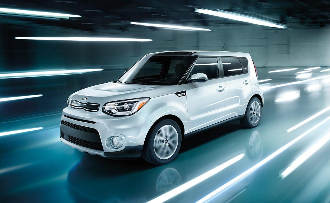 Used Kia Soul For Sale Greensboro