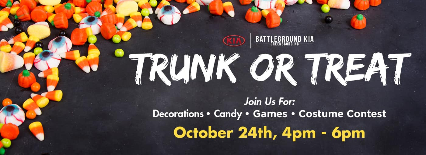 19-BGK - Oct Trunk Or Treat Banner