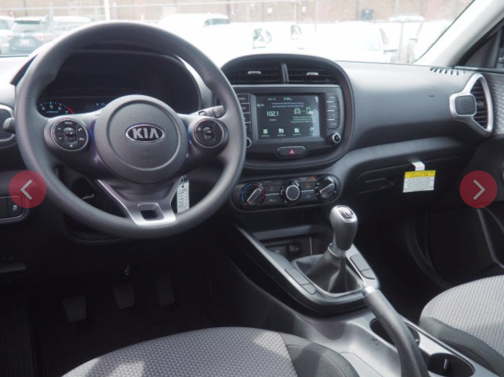 Battleground Kia is the perfect place to test drive the 2020 Kia Soul