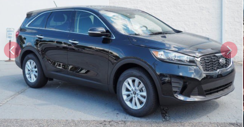 The 2019 KIA Sorrento in Greensboro has the perfect blend of technology, safety features and interior accommodations.