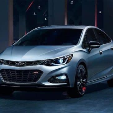 2019-Chevrolet-Cruze-Exterior