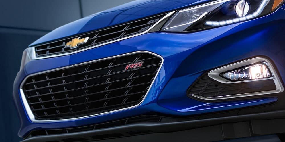 2019-Chevrolet-Cruze-Front-Exterior