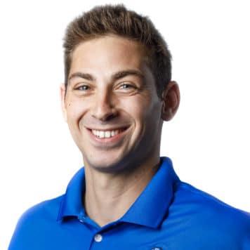 Garrett Treantafellow