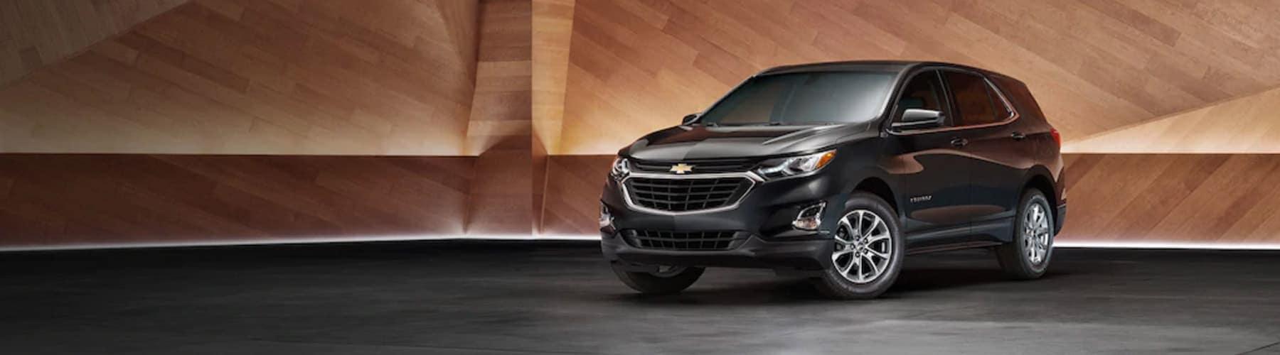 2019 Chevrolet Model Banner