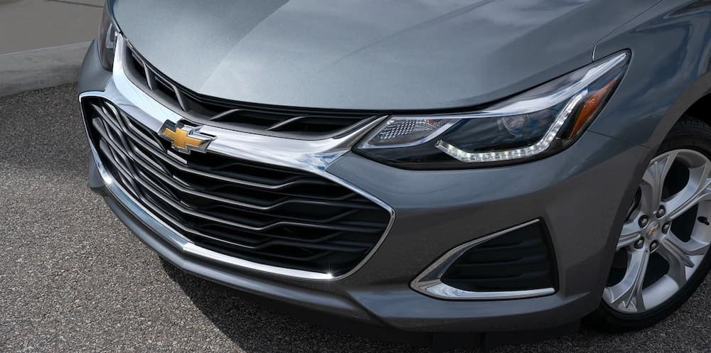 How Much is a 2019 Chevy Cruze? | Trims and Prices | Beaver Chevrolet