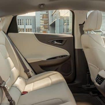 2019 Chevy Malibu Comfort