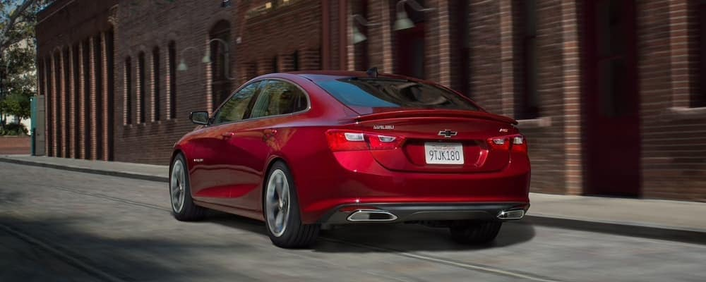 Chevy Malibu Mpg >> 2019 Chevy Malibu Gas Mileage Beaver Chevrolet