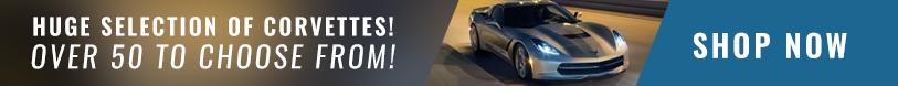 Corvette slider