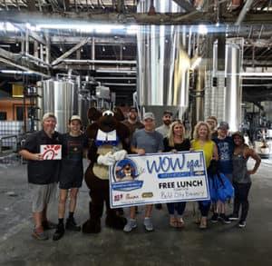 Beaver Chevrolet Wow Ya Wednesday Robin Miller Bold City Brewery