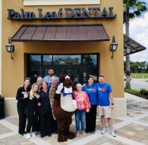 Wow Ya Wednesdays - Palm Leaf Dental\