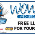 Wow Ya Wednesday Beaver Chevrolet