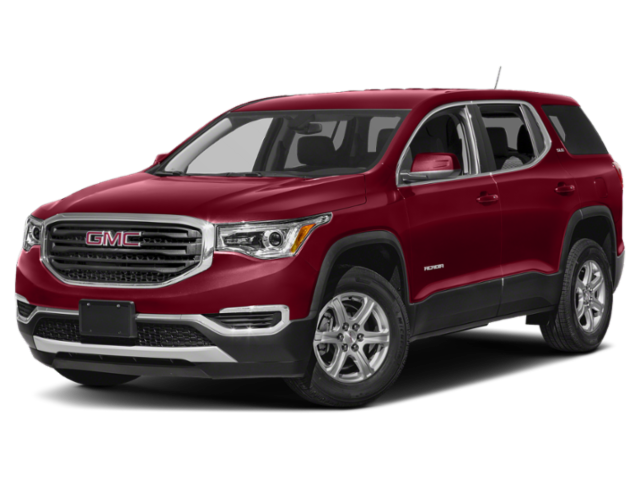 2020 Chevrolet Traverse Vs 2020 Gmc Acadia Chevy Vs Gmc Suvs