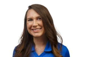 Christina Whitaker