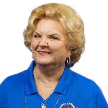 Patty Naif