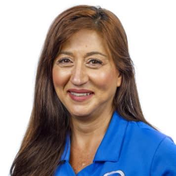 Tina Gross