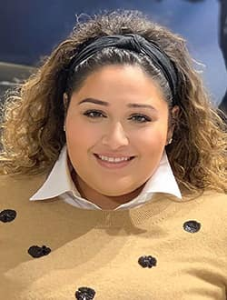 Tess Boutros