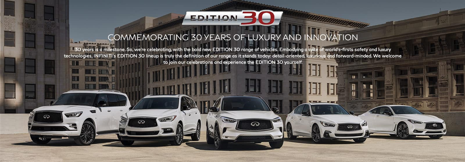 Welcome to Berman INFINITI Chicago - Edition 30