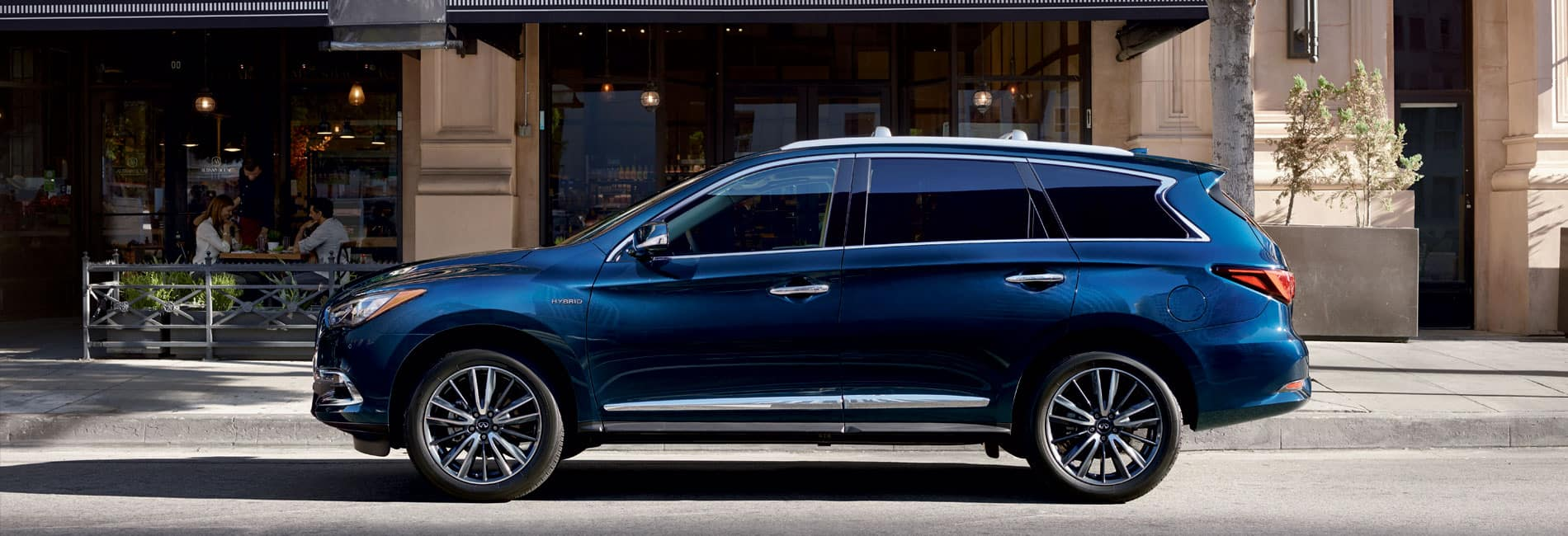 2018 INFINITI QX60 for Sale in Chicago, IL