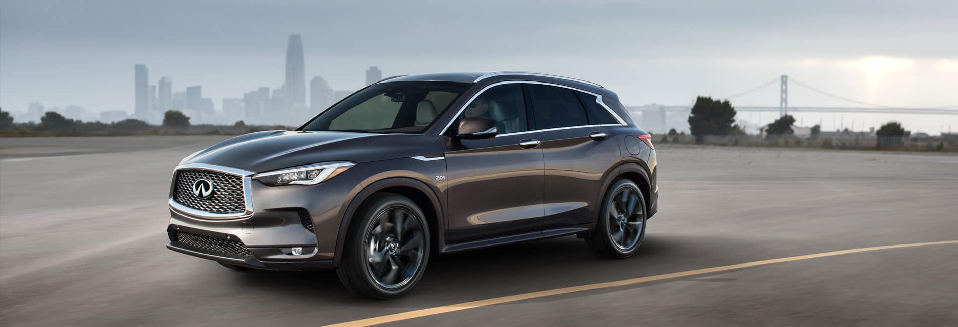 2019 INFINITI QX50 for Sale in Chicago, IL