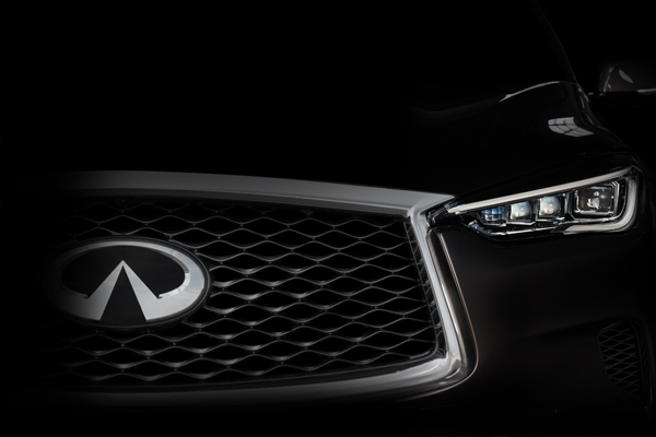 2019 INFINITI QX50 PRICING AND TRIMS